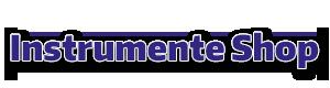 Instrumente Shop-Logo